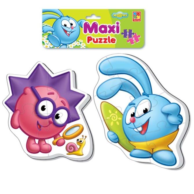 Maxi Puzzle VT1108-05