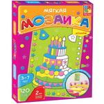Myagkaya mozaika-kollaj VT2301-07150