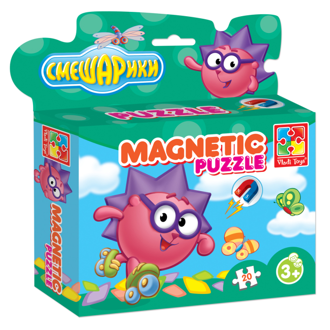 VT1504-30 Magnitnye-puzzle-Smeshariki-Egik Foto1