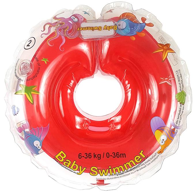 r-babyswimmer-czerwony-kołnierz-koło-do-kąpieli-dla-niemowląt-BS11O-B-R-1
