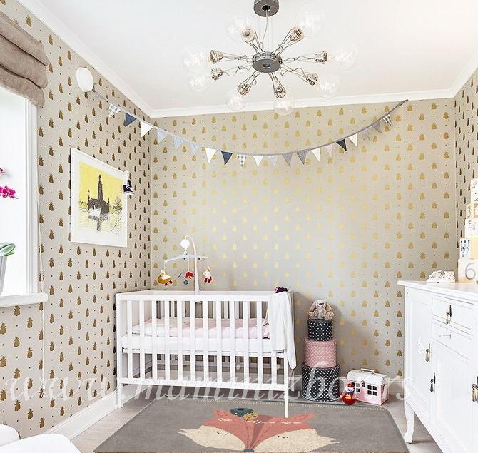 Дизайн Детской Комнаты throughout 87 верхний Дизайн Спальни С Детской Кроваткой - Goorichs